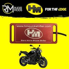 Rudiemods HM Quickshifter Stand Alone Blipper Shifter LITE For Yamaha XRS 900