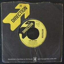 "MOTIVATION Come On Down / Little Man PSYCH UK 1st DIRECTION Vinyl 45 7"""