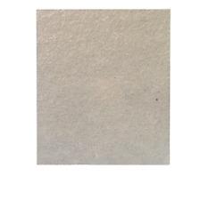 1x Plaque de mica à découper Universelle 13 x 13 cm  pour four micro-ondes