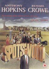 Spotswood (DVD, 1992)