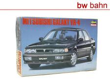 Hasegawa 1:24 24001 Modellauto-Bausatz Mitsubishi Galant VR-4 Rechtslenker Neu