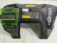 Greenworks 26272 parts 40V G-MAX 20in. Snow Thrower Upper Case Housing Assembly