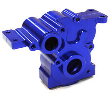 C26290BLUE Integy Machined Gear Box Case for Associated RC10B5M 4-Gear ASC90003