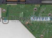 WD1002FAEX-00Z3A0, 2061-771640-H03 ABD1, WD SATA 3.5 PCB
