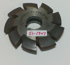 UNKNOWN GEAR CUTTER NO.5-3P21 TO 25T.D+F719
