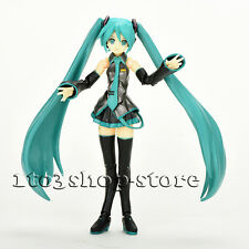 Figma 014 Vocaloid Hatsune Miku Levan Polkka Action Figure Toy Dolls Gift NEW