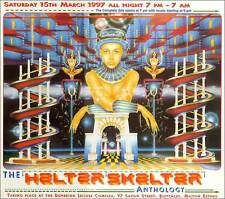 HELTER SKELTER - THE ANTHOLOGY (DRUM N BASS CD COLLECTION)