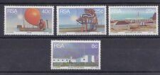 Sud Africa South Africa 1983 Stazione meteoreologiche 531-34 MNH