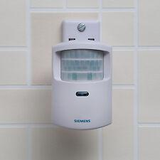 Siemens Wirefree Indoor PIR For Wireless Doorbells & Chimes DCACC3