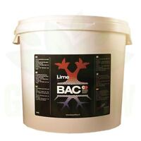 5kg Lime pH Stabilizer for Used Soil/Coco - BAC