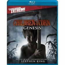 Children Of The Corn-Genesis Blu-Ray On Blu-Ray With Jj Banicki Very Good