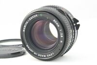 【Exc+4 】 Mamiya Sekor C 80mm f/2.8 N Lens For M645 1000S Super Pro TL from Japan