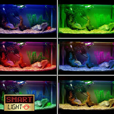 SmartLight 1M-5M IP68 Aquarium Fish Tank Pond Pool Flexible LED Strip Lights 12V