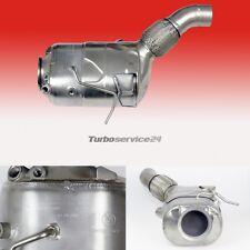 Original DPF Dieselpartikelfilter BMW X3 X5 X6 286PS M57N2 18307796215