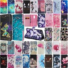 For LG Stylo 5 Stylo 4 K30 K40 Wallet Card Holder Flip Stand Leather Case Cover