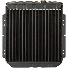 Radiator Spectra Ford 1463AD