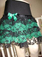 Unbranded Short/Mini Flippy, Full Skirts for Women