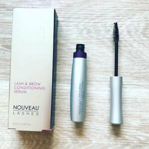 Nouveau Lashes Lash & Brow Conditioning Serum 8ml. LVL, Approved Stockist.