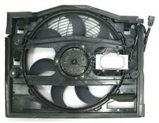 For BMW E46 320i 325xi 330Ci A/C Condenser Fan Assembly APDI 6013105