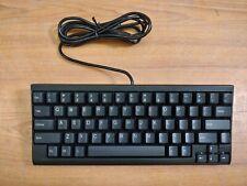 PFU Happy Hacking Keyboard Lite2 USB Model (Black) PD-KB200B/U US Layout