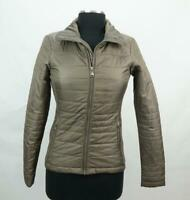 The North Face Women's Brown Jacket Coat Size XS