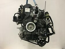 MOTOR  KOMPLET MIT ANBAUTEILEN JAGUAR XFR 2,2D 224DT AJ-14D X250  41TKM  BJ 2014