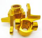 Aluminum Metal Upgrade parts For 1/10 Himoto E10MTL E10MT E10BP RC Car yellow