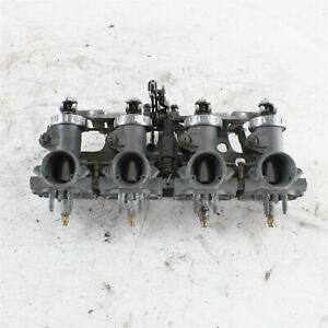 Honda Cb750 CB 750 Carburetor Set SOHC Four carburetors Unknown Year