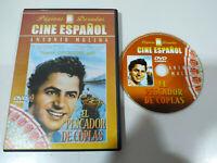 El Pescador de Coplas Antonio Molina Marujita Diaz - DVD Region ALL - AM
