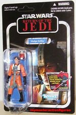 STAR WARS THE VINTAGE COLLECTION ROTJ WEDGE ANTILLES VC28 UNPUNCHED In Stock