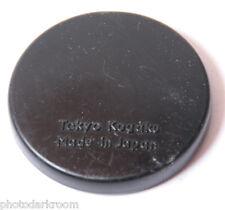 Topcon 39mm Plastic Pressure Fit Lens Cap - Tokyo Kogaku Japan Push-on USED Z057