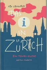 Das i in Zürich, Edition Moderne