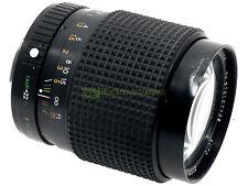 Zoom Sears MC 28/70mm. f3,5-4,5 Macro x Pentax K, compatibile con digitali.