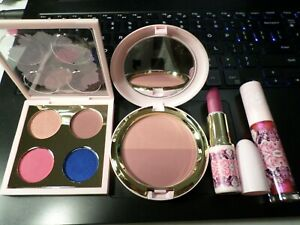 MAC ME SO FLEEK PATRICK STARRR COLL LIPSTICK LIPGLASS EYE SHADOW BLUSH YOU PICK