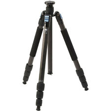 SIRUI W-1204 W1204 Carbon Fiber Tripod USA Waterproof USA 6 YR WARRANTY
