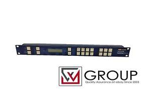 VikinX Multi Bus Universal Control Panel 1U