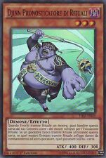 Djinn Prognosticator of rituals YU-GI-OH! THSF-IT039 SUPER RARE 1 Ed