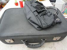 70er Handkoffer ,Reisekoffer  grau Kleinkoffer ,ohne Schlüssel -top
