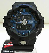 New Casio G-Shock Big Case Ana Digi World Time Watch GA-710-1A2