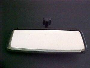 Ferrari Rear View Mirror Spia 246 308 330 365 OEM