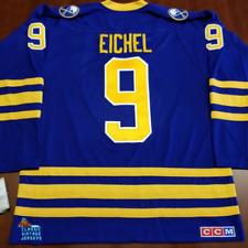 Jack Eichel Vintage Buffalo Sabres CCM Jersey