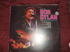 THE BEST OF BOB DYLAN (LP) NM