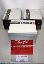 Danfoss variador frecuencia VAT 3002 175h1027 inverter