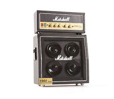 Axe Heaven Marshall Half Stack Scale Miniature Collectible Amp - MS-AMP2-1