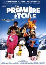 La Première Etoile (Lucien Jean-Baptiste) - DVD