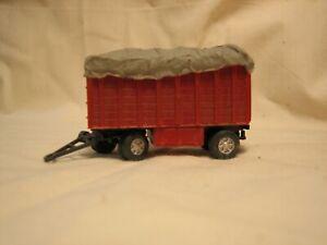 Circus Wagon HO Walthers 5S
