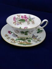 Wedgwood England Charnwood (WD3984) Footed Tea Cup (in perfect shape retired)