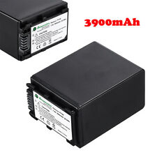 Decoded 7.4V 3900mAh Battery For Sony NP-FV100 NP-FV30 NP-FV50 NP-FH50 NP-FH100