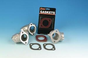 James Gasket - JGI-29250-98-A - Intake Manifold to Carburetor Spacer Kit~