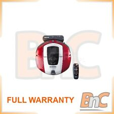 Robotic Hoover Vacuum Cleaner RBC040 red-gray Cordless Bagless Full Warranty